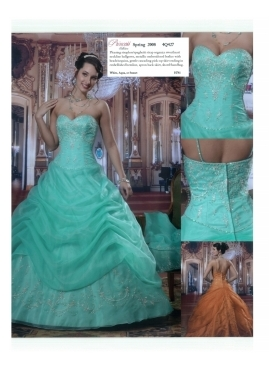 Discount Marys Quinceanera Dresses Style 4Q427