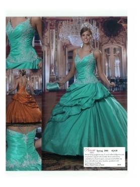 Discount Marys Quinceanera Dresses Style 4Q430