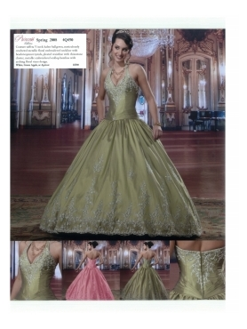 Discount Marys Quinceanera Dresses Style 4Q450