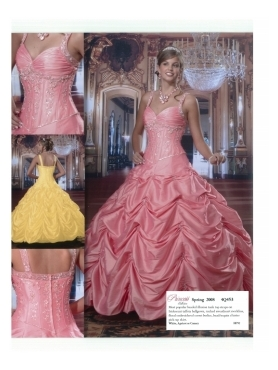 Discount Marys Quinceanera Dresses Style 4Q453