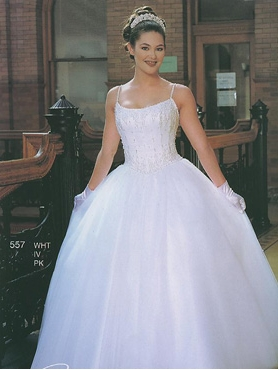 Discount Melody Quinceanera Dresses Style 557