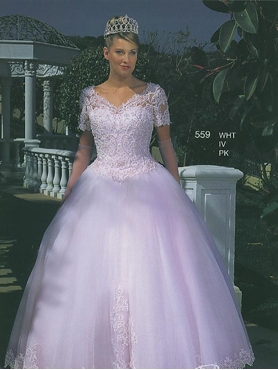 Discount Melody Quinceanera Dresses Style 559