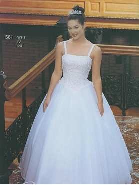 Discount Melody Quinceanera Dresses Style 561