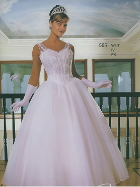 Discount Melody Quinceanera Dresses Style 565