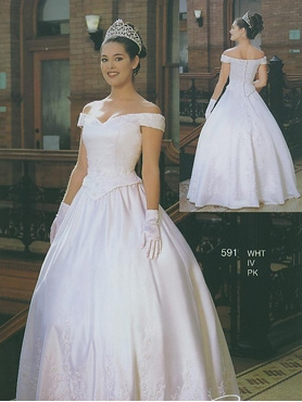 Discount Melody Quinceanera Dresses Style 591