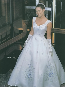 Discount Melody Quinceanera Dresses Style 599