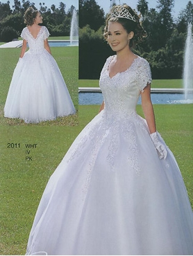 Discount Melody Quinceanera Dresses Style 2011