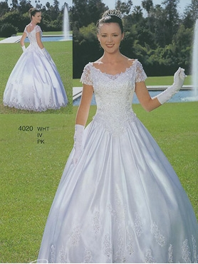 Discount Melody Quinceanera Dresses Style 4020