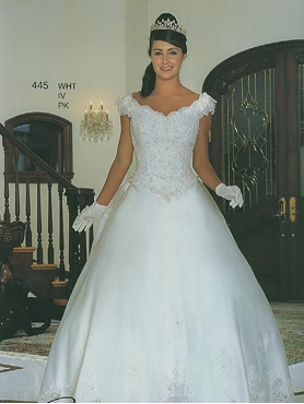 Discount Melody Quinceanera Dresses Style 445