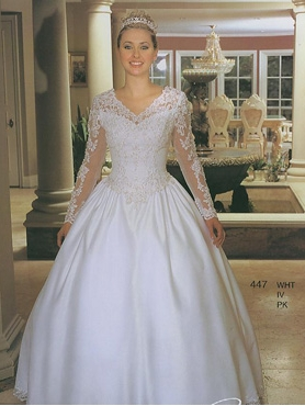 Discount Melody Quinceanera Dresses Style 447