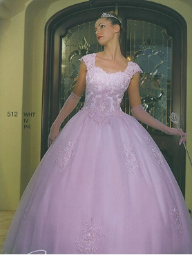 Discount Melody Quinceanera Dresses Style 512