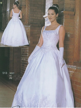 Discount Melody Quinceanera Dresses Style 513