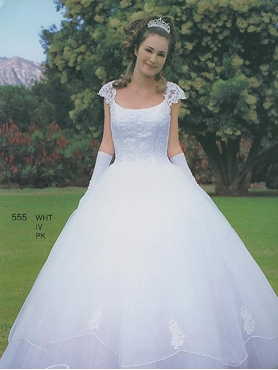 Discount Melody Quinceanera Dresses Style 555