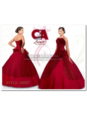 Discount Nina Resens Quinceanera Dresses Style ABI27
