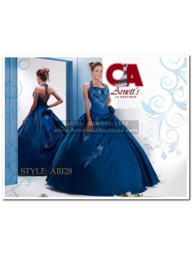 Discount Nina Resens Quinceanera Dresses Style ABI28