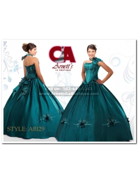 Discount Nina Resens Quinceanera Dresses Style ABI29