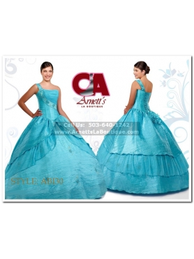 Discount Nina Resens Quinceanera Dresses Style ABI30
