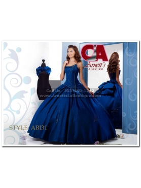 Discount Nina Resens Quinceanera Dresses Style ABI31