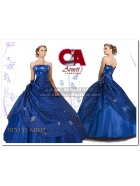 Discount Nina Resens Quinceanera Dresses Style ABI32