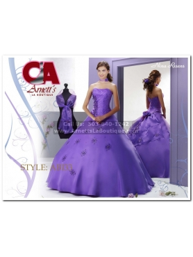 Discount Nina Resens Quinceanera Dresses Style ABI33