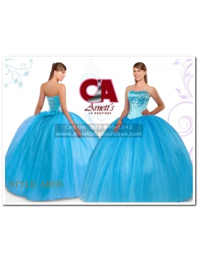 Discount Nina Resens Quinceanera Dresses Style ABI35