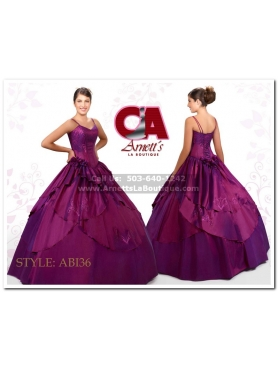 Discount Nina Resens Quinceanera Dresses Style ABI36