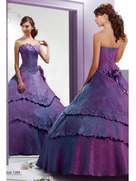 Discount Nina Resens Quinceanera Dresses Style 1209