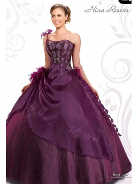 Discount Nina Resens Quinceanera Dresses Style 1247