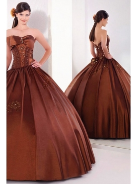 Discount Nina Resens Quinceanera Dresses Style 1266