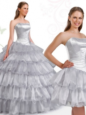 Discount Nina Resens Quinceanera Dresses Style 1258