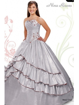 Discount Nina Resens Quinceanera Dresses Style 1259