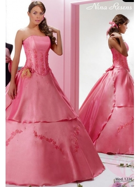 Discount Nina Resens Quinceanera Dresses Style 1224