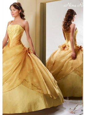 Discount Nina Resens Quinceanera Dresses Style 1218