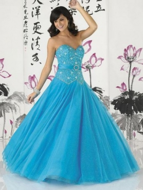 Discount Tiffany Quinceanera dresses Style L92117