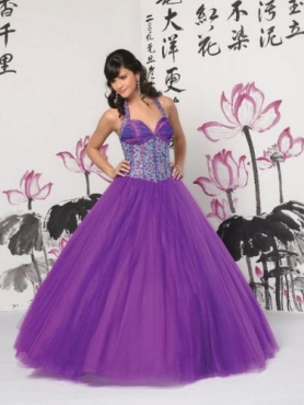 Discount Tiffany Quinceanera dresses Style L92120