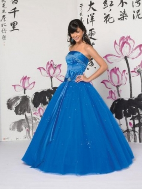 Discount Tiffany Quinceanera dresses Style L92124