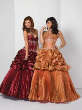 Discount Tiffany Quinceanera dresses Style L92128
