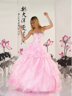 Discount Tiffany Quinceanera dresses Style L92126