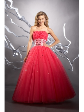 Discount Tiffany Quinceanera dresses Style 16836