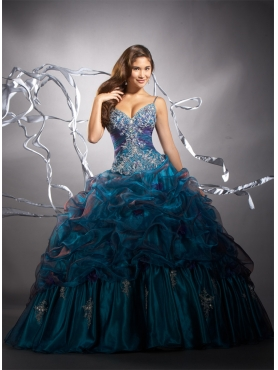 Discount Tiffany Quinceanera dresses Style 16839