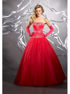 Discount Tiffany Quinceanera dresses Style 16844