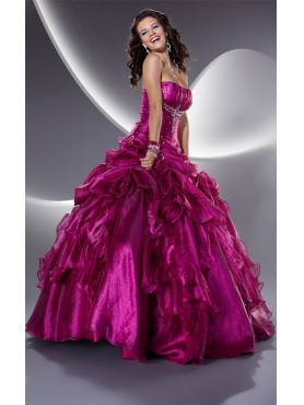 Discount Tiffany Quinceanera dresses Style 16863