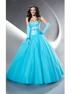 Discount Tiffany Quinceanera dresses Style 16856
