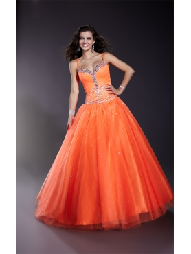Discount Tiffany Quinceanera dresses Style 16860