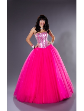 Discount Tiffany Quinceanera dresses Style 16851