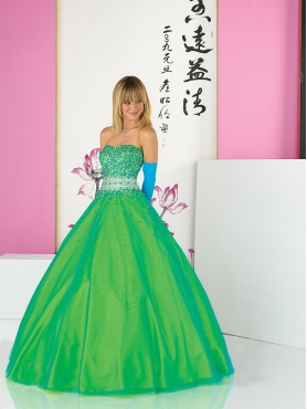 Discount Tiffany Quinceanera dresses Style 16835