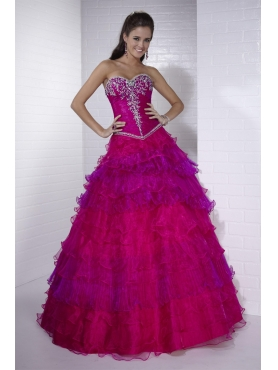 Discount Tiffany Quinceanera dresses Style16866