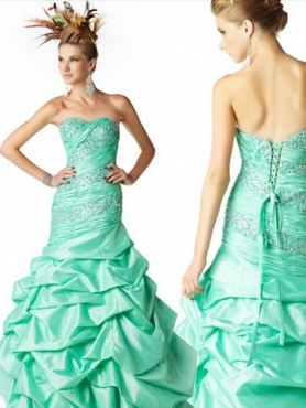 Discount Mac Duggal Quinceanera Dresses Style 4781H