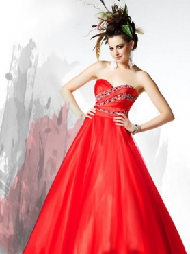 Discount Mac Duggal Quinceanera Dresses Style 4791H