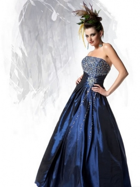 Discount Mac Duggal Quinceanera Dresses Style 81334H